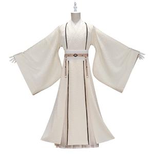 Image 5 - Fantasia analógica de cosplay, fantasia masculina da série mo hu shi, sem tamed jin rulan, roupas antigas