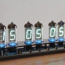 Non-Glow-Tube Clock Vacuum-Tube Fluorescent-Tube IV11 VFD Gift Boyfriend Creative