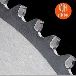 Лезвие для холодной пилы высокоскоростное стальное лезвие для циркулярной пилы металлическое лезвие для резки циркулярной пилы металличе...
