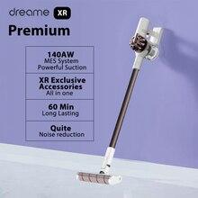 Dreame XR Premium Handheld Wireless Staubsauger Tragbare Cordless 22Kpa Alle in einem Staub Kollektor boden Teppich Reiniger