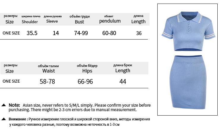 H96b8de9e57c8458b850f0dc35185e0ady - InstaHot Sexy 2 Pieces Set Women Turn Down Collar T shirt Mini Skirt Slim Stretch Short Sleeve Summer Casual Outfit 2Piece Set