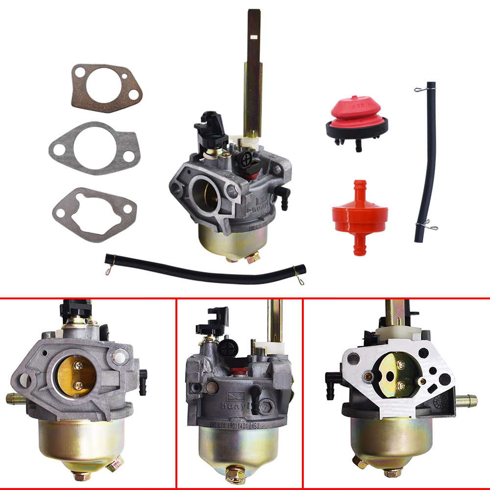 NEW Blower L11 Carburetor 532429215 291cc Snow For 585020405 LCT 429215