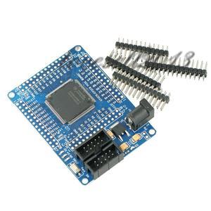 Image 3 - 1 шт. 5 в EPROM FPGA CycloneII EP2C5T144, минимальная плата разработки системы, USB кабель Blaster Mini USB, 10 контактный кабель JTAG, соединительный кабель