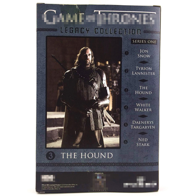 Game Thrones Figure  4