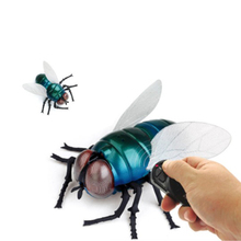 Animal Remote Control Fake Insect RC Toys Simulation Infrared Novelty Jokes Adults Kids Toy Gift