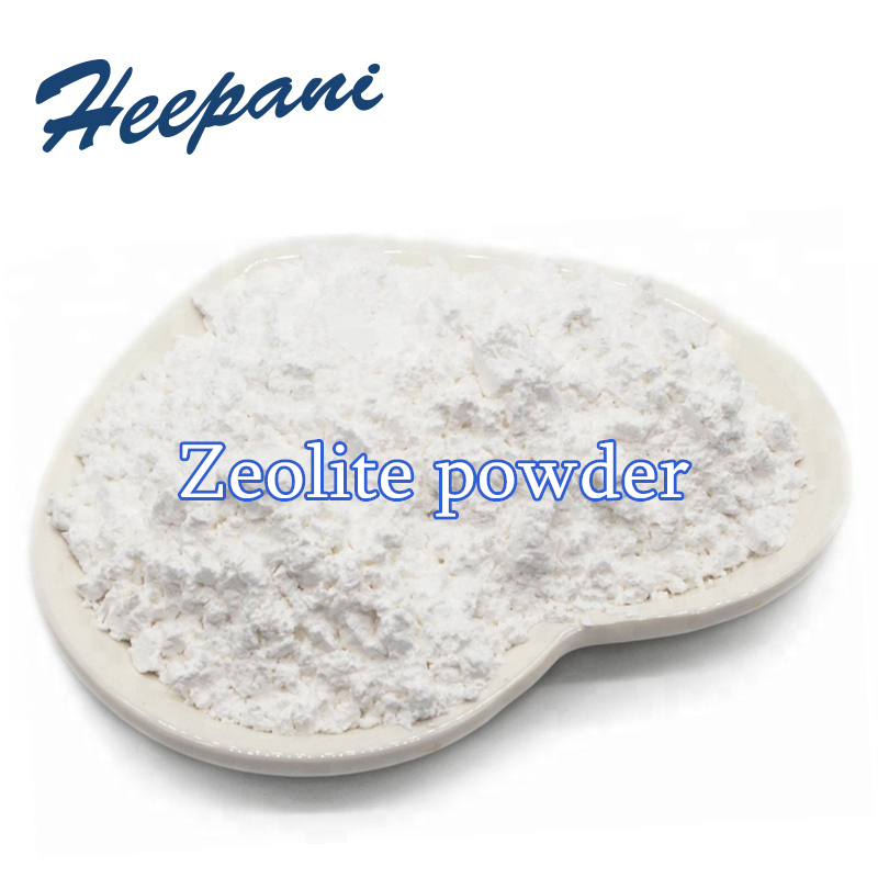 Free Shipping 1Kg Lab Zeolite Powder With AR Grade Foyukeli Catalyst Carrier Sieve Activated Zeolite Powder / Granule
