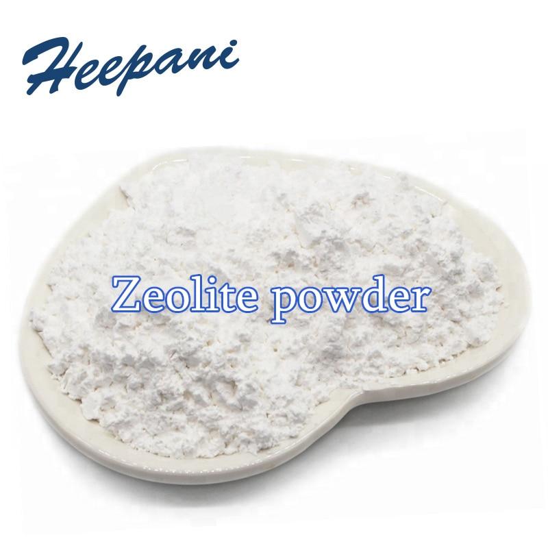 Free Shipping 1Kg Lab Zeolite Powder With AR Grade Foyukeli Catalyst Carrier Sieve Activated Zeolite Powder / Granule