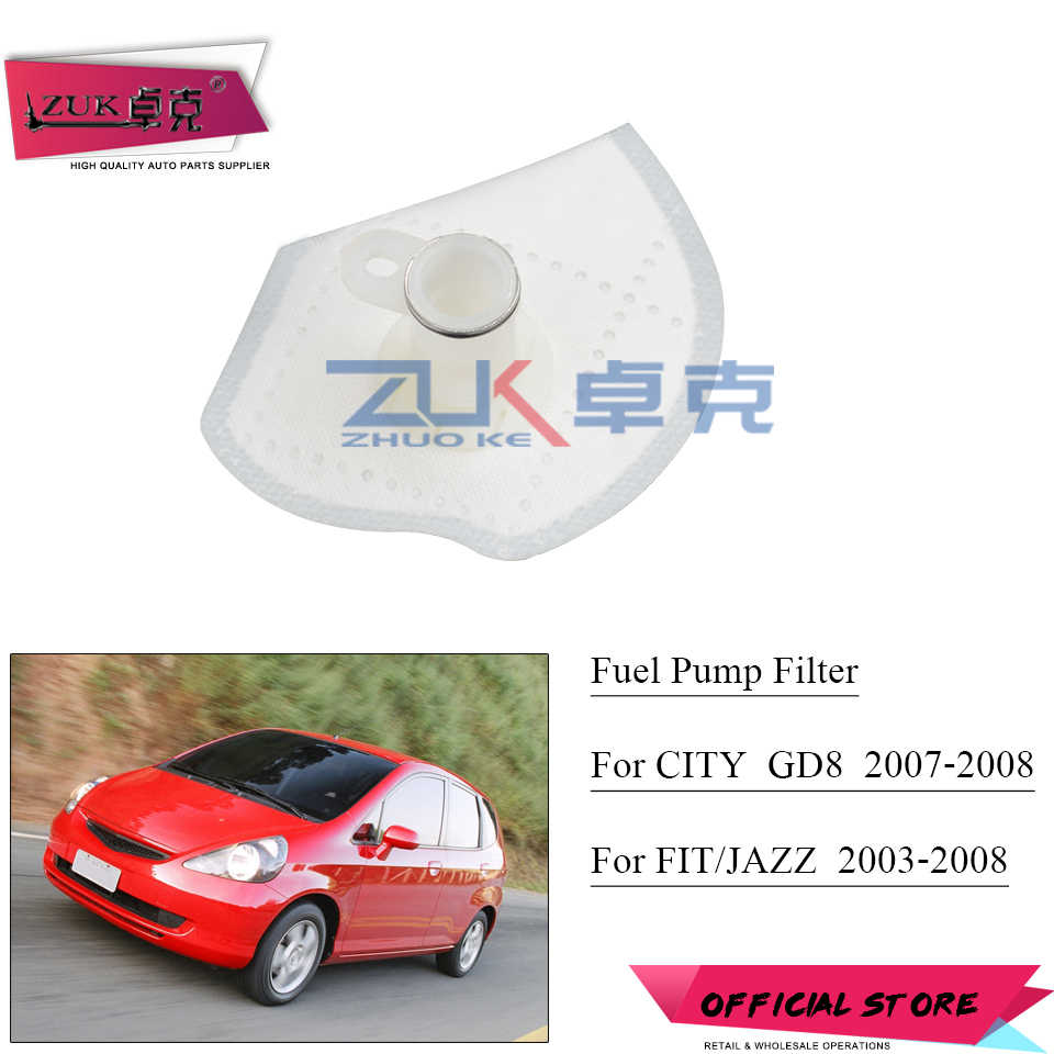 honda fit fuel filter replacement zuk auto replacement fuel pump filter screen strainer for honda  zuk auto replacement fuel pump filter