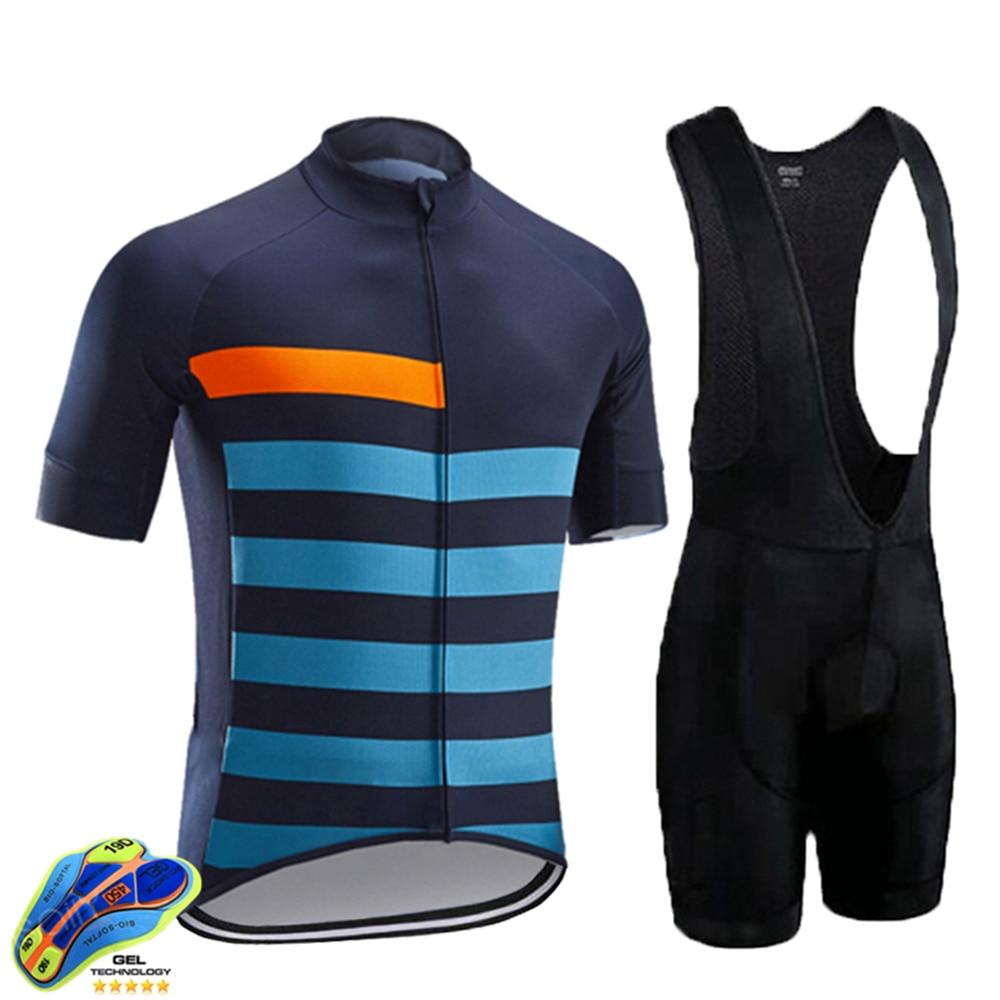 Rudy Cycling Clothing 2020 Pro Team Orbea Ropa Ciclismo Hombre Bora Short Sleeve Cycling Set Mtb Bike Uniforme Maillot Ciclismo