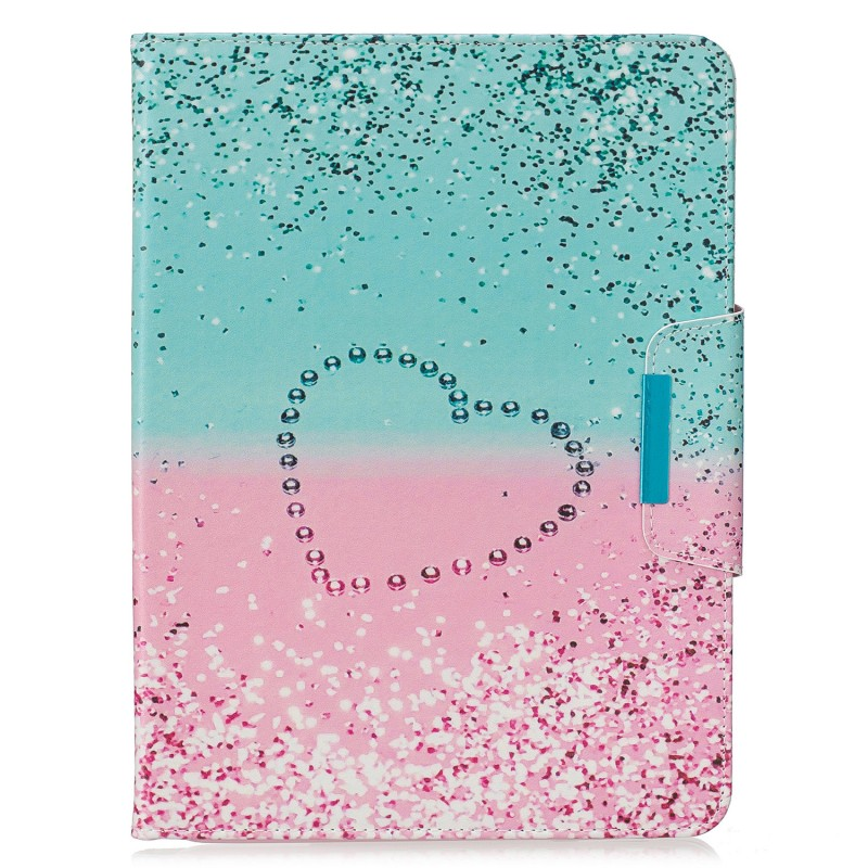 Case For Samsung Galaxy Tab S6 10.5 SM-T860 SM-T865 T860 2019 Cover Funda Tablet Flip Stand Cartoon Case For Samsung T860 T865