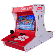Game-Machine Arcade Pause Pandora-Box Bartop Favorite-Function Retro 2700-In-1 2-Players