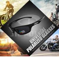 Gafas de sol polarizadas jiepolo para pesca, gafas de sol deportivas ultraligeras para exteriores, gafas para ciclismo, golf, esquí, conducción, ocio