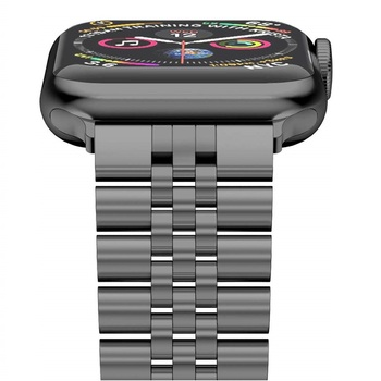Link Bracelet for iWatch Stainless Steel correa for apple watch 5 6 40mm 44mm band Series 4 3 2 1 Sports & Edition wrist pulsera