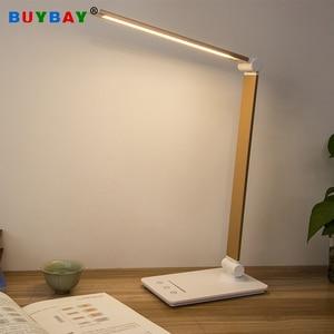 New Rotatable LED Desk Lamp 3