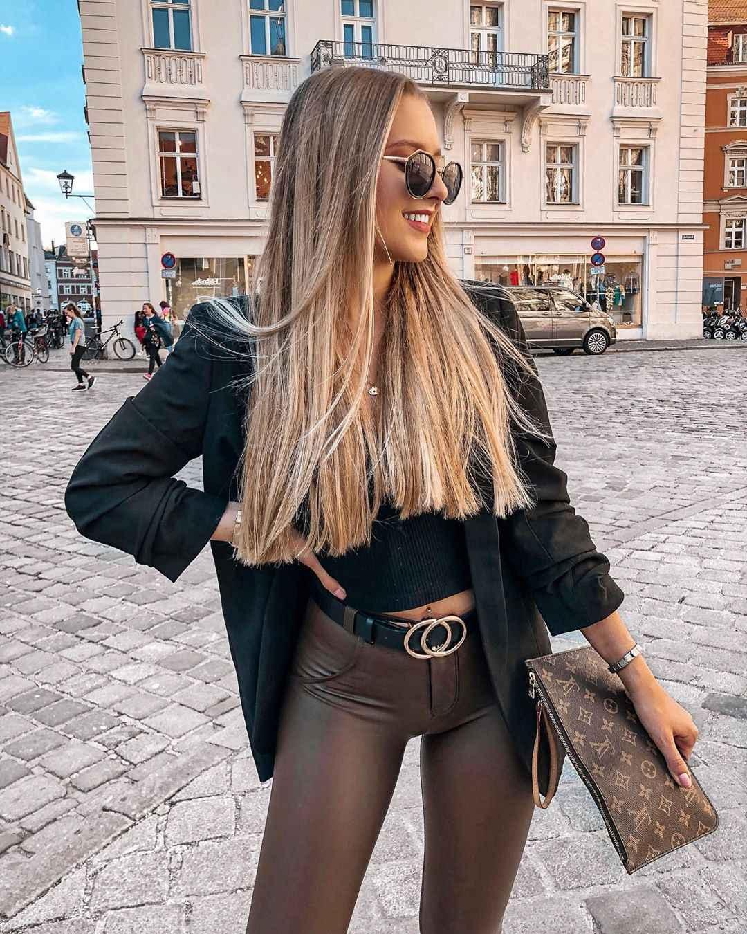 Melody Petite Mallas De Compresion Para Mujer Leggings De Piel Sintetica Faja Elastica De Cuatro Vias Sexy Para Fitness Pantalones Y Pantalones Capri Aliexpress