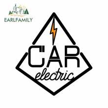 coche eléctrico RETRO VINTAGE