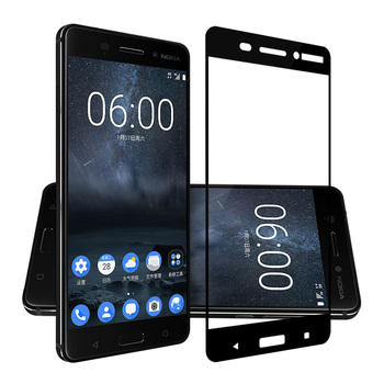 Перейти на Алиэкспресс и купить Стекло для Nokia 2,2 3,2 4,2 7,2 5,1 плюс 3, 5, 6, 8, 7 плюс Стекло Экран протектор Закаленное Стекло для Nokia 2,2 закаленное Стекло пленка