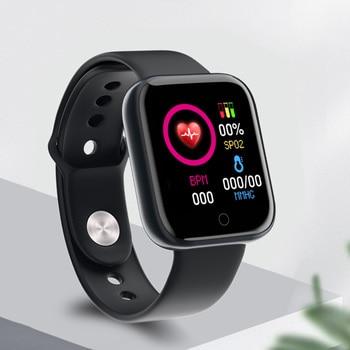 Smart Watch Women Men Sport Bluetooth Smart Band Heart Rate Monitor Blood Pressure  Fitness Tracker Bracelet Wrist Watch Clock