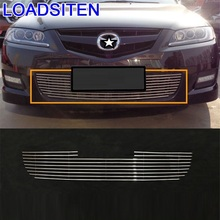 Styling Mouldings Exterior Parts Auto Accessory Car Accessories Racing Grills 04 06 07 08 09 10 11 12 13 14 15 FOR Mazda 6