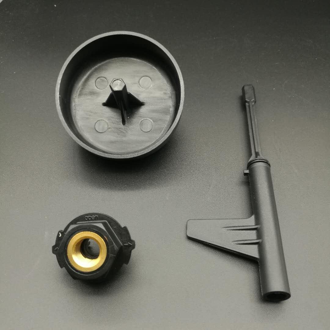 Car Transmission Oil Adaptor Tool Set For Mercedes Benz E350 9G Tronic 725 Auto Oil Drain Refill Rep