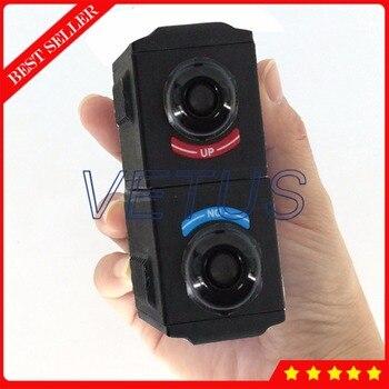 Small DN25-100mm TS-2-HT High Temp Ultrasonic Flow Meter Transducer Apply to TUF-2000SW TUF-2000B TUF-2000M TUF-2000F Flowmeter