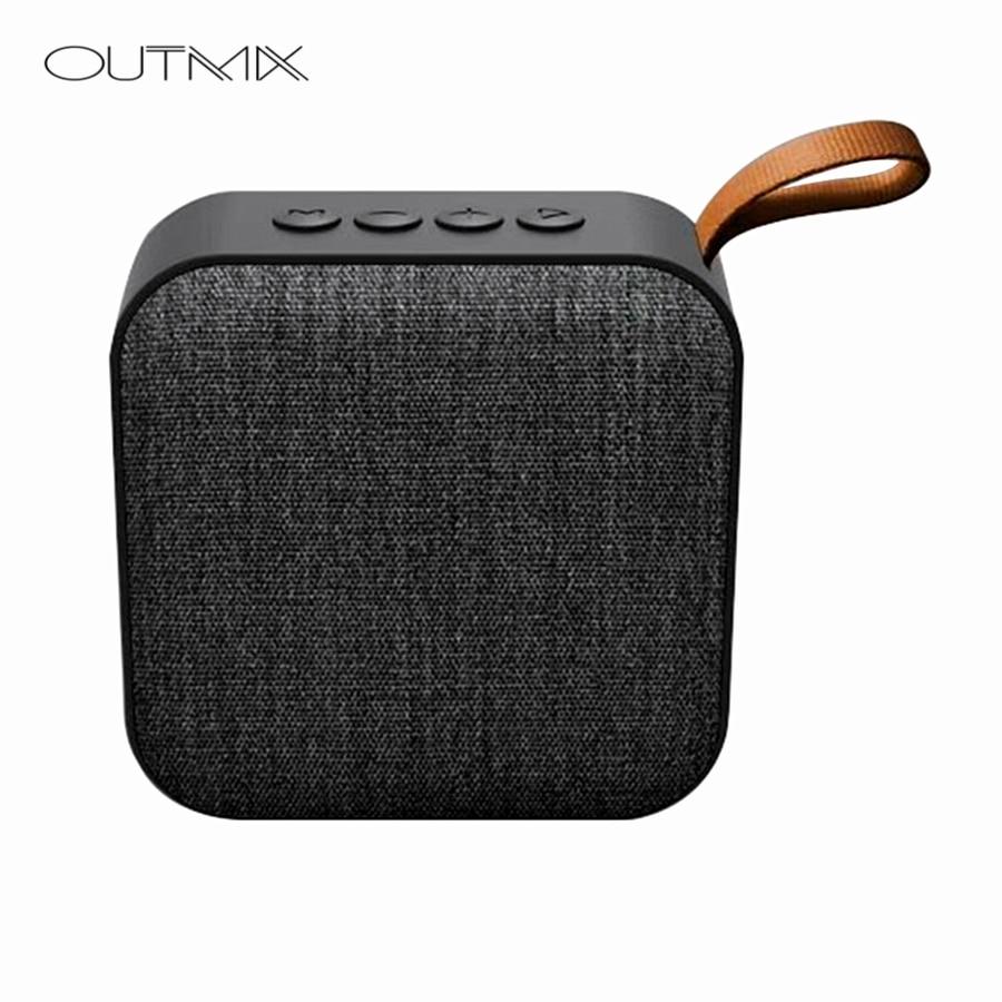 Tragbare Bluetooth Lautsprecher Mini Wireless Lautsprecher Sound System 10W Stereo Musik Surround Outdoor Lautsprecher Unterstützung FM TF Karte