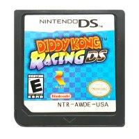 DiddyKong Racing USA