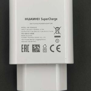 Image 5 - Huawei Nova 5T 5V 4.5A Super Charge Wall Charger Fast USB Type C Cable For P20 P30 P40 Mate 9 10 20 RS 30 Pro Honor 20 V10 V20