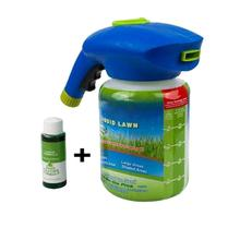 1 PC Good quality Tattoo Ink Seed Sprinkler Liquid Lawn System Grass Seed Sprayer Plastic Watering Sprayers Growth-boost Liquid