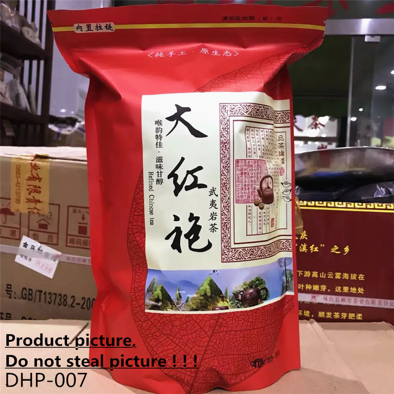 Robe Tea Lose-Weight Food-Wuyi Chinese Green Red Big The for Health-Care Oolong-Tea Pao