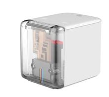 Портативный ручной мини принтер с wi fi полноцветный