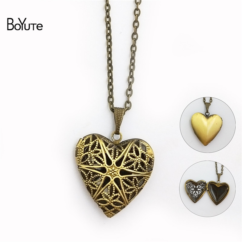26x6MM Heart