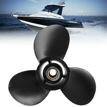 15 20 25 30 35 HP 13 Pitch Propeller For Evinrude /Johnson Marine Outboard Engine15-35HP 778863