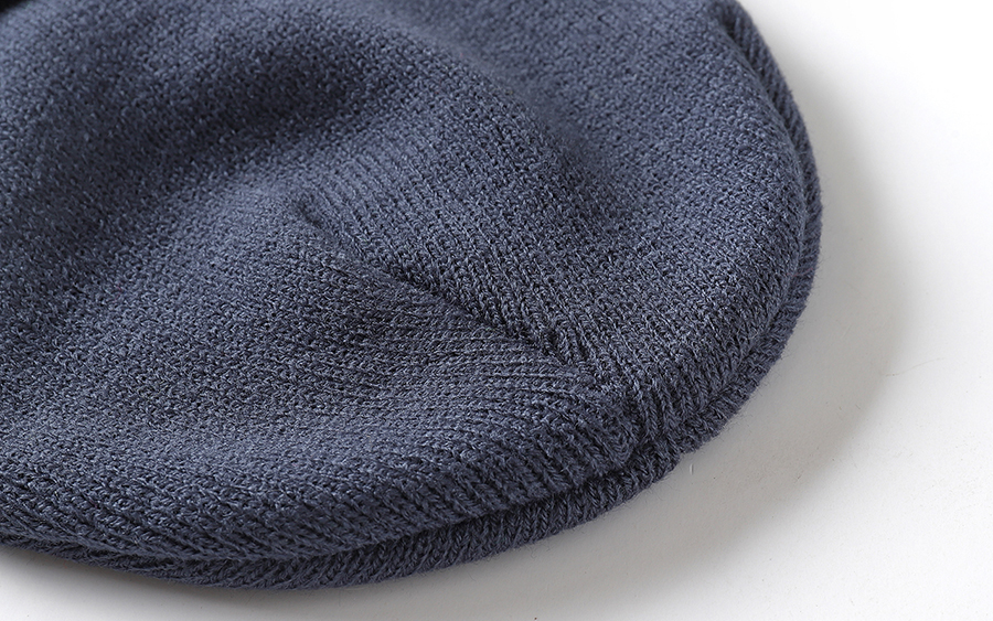 H96c3ef9301614e00bfb26c28c27c362dJ - Unisex Hats Knitted ADK Tags Cap Woman Beaines For Winter Breathable Men Gorras Simple Hats Warm Solid Casual Lady Beanies