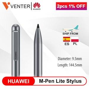Глобальная версия Huawei M-Pen Lite стилус M-Pen Lite сенсорная ручка для MateBook 2019 Mediapad M5 Lite Mediapad M6
