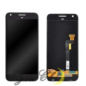 Image 4 - Для HTC Nexus M1 Google Pixel XL ЖК дисплей сенсорный экран Замена Nexus S1 Google Pixel LCD