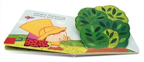 ingles papelao livros para criancas brinquedos educativos