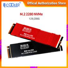 Pccooler M 2 ssd M2 256gb PCIe NVME 128GB dysk półprzewodnikowy 2280 wewnętrzny dysk twardy hdd do laptopa Desktop 128G 256G 512GB SSD tanie tanio M 2 2280 CN (pochodzenie) D200=MLC S2000=TLC Details page 2 5 Serwer Pulpit 128G 256