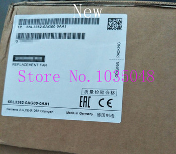 1PC 6SL3362-0AG00-0AA1  6SL3 362-0AG00-0AA1   New and Original Priority use of DHL delivery #03