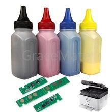 Совместимый тонер чип для samsung CLT-K404S CLT-M404S M404S clt-404s CLT-Y404S 404S C430W C433W C480 C480FN C480FW C480W