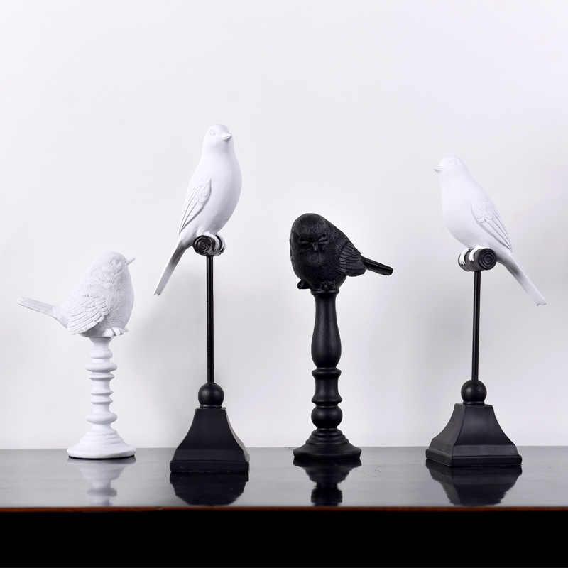 Североевропейский стиль рукоделие Смола украшения творческие украшения для дома маленькое украшение винный шкаф для телевизора рабочего стола Abst