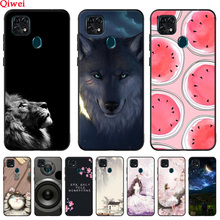 For ZTE Blade 20 Case Back Soft Silicone TPU Cover For ZTE Blade 20 Smart 2019 Coque Shockproof Case Funda For ZTE blade20 Capa