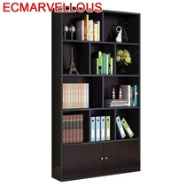 Display Wall Shelf Decoracao Dekoration Estante Para Livro Meuble Rangement Wood Furniture Book Retro Decoration Bookshelf Case