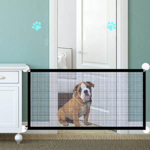 Isolation-Net Safe-Guard-Protect Safety-Fence Baby Barrier Children Portable Kid