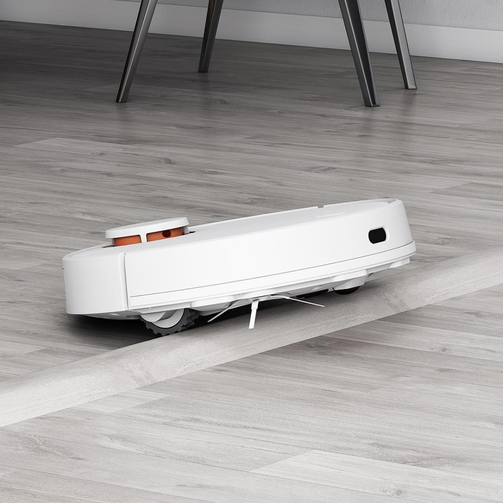 New Xiaomi Sweeping Mopping Robot Vacuum Cleaner Stytj Ym For Home Automatic Dust Sterilize Smart Planned Wifi