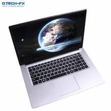 15,6 дюймовый ультрабук, быстрый ноутбук Intel, 4 ядра, Windows 10, 64 ГБ SSD, бизнес, студенческий, Full HD ноутбук, Bluetooth, AZERTY, испанская, русская клавиатура