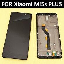 цены Original for Xiaomi Mi5s plus 5.7