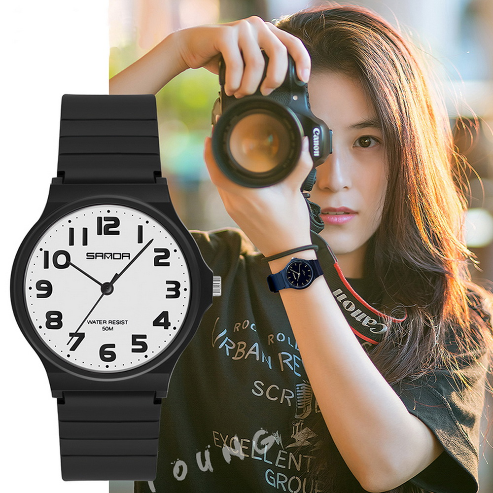 Watch Women luxury Fashion Casual 30 m waterproof quartz watches leather strap sport Ladies elegant wristwatch girl часы женские