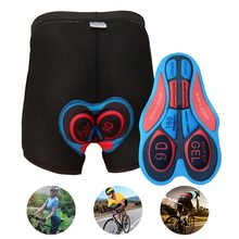 2021 pro calções de ciclismo 9d cuecas masculinas mountain bike esportes calções de fitness bicicleta acolchoada roupa interior para biker curto
