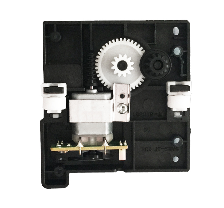 CB376-67901 <font><b>Scanner</b></font> Head Bracket assembly <font><b>Scanner</b></font> Unit <font><b>scanner</b></font> motor gear assy for <font><b>HP</b></font> M1005 <font><b>M1120</b></font> CM1015 CM1017 CM1312 5788 image